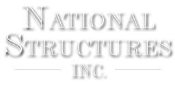 National Structures, Inc. Retina Logo